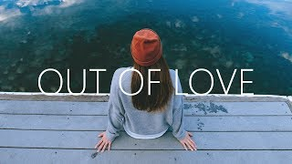Koni & AC15 - Out Of Love (Lyrics) feat. Sam Knight