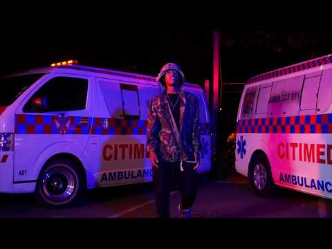 Nasty_C - Bamm Bamm (Official Music Video)