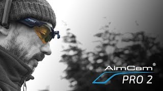 NEW AimCam Pro 2 Now Available