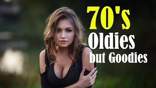 70's Oldies but Goodies - 70s Greatest Hits - Best Oldies Songs Of 1970s - Greatest 70s Music