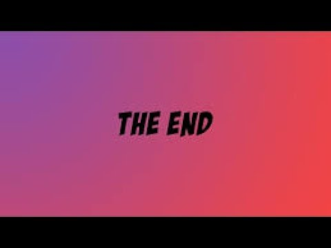 Hot Wet Soup - The End (2/2/17)