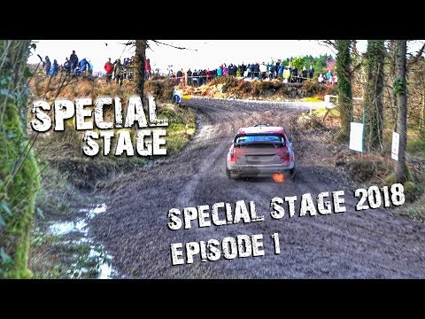 Special Stage 2018 Episode 1