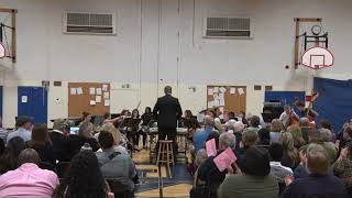 Maple Dale School - Spring Orchestra Concert 18-19
