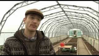 Green Futures Vegetable Box Scheme