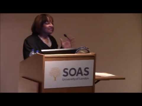 Diane Abbott MP- The Age of Intolerance: Fighting Racism, Antisemitism & Islamophobia