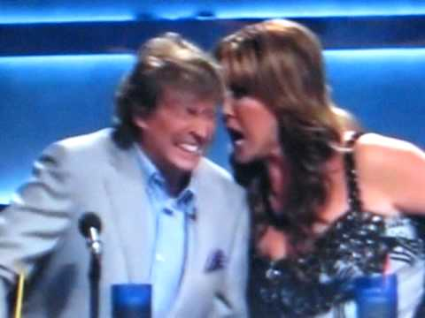 Mary Murphy is CRAZY!!!