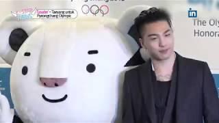 SBS-IN | Lagu Berjudul 'Louder' dari Taeyang Untuk Menyemangati Pyeongchang Olyimpic