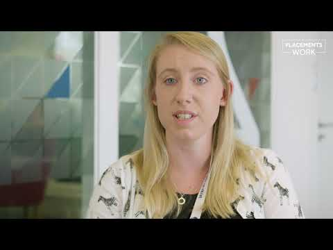 Professional Placement Year- This Works | Isabella, BSc Economics