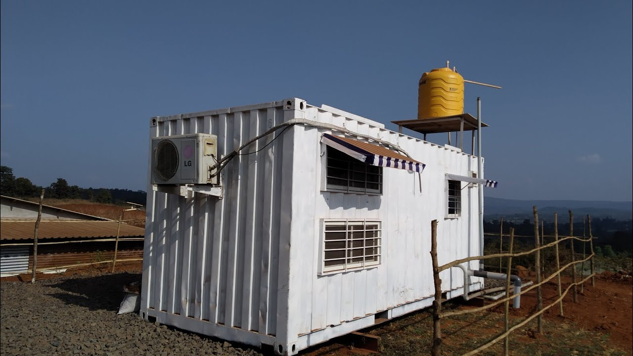 Movable house in kolhapur