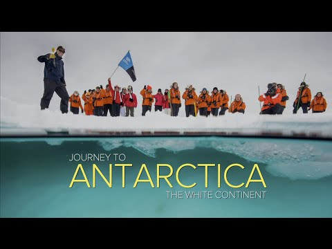 Journey to Antarctica: Expedition Overview