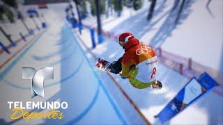 ¡Cifras récord! Así son los JJOO Invernales PyeongChang | Juegos Olímpicos Invierno 2018 | Telemundo