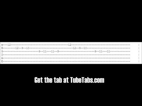 Rodrigo y Gabriela - Logos Guitar Tabs and Lesson