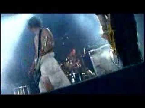 Roxy Saint, LIVE at Download Festival