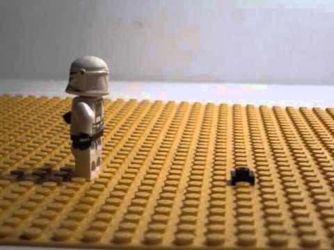 Star Wars Grenade