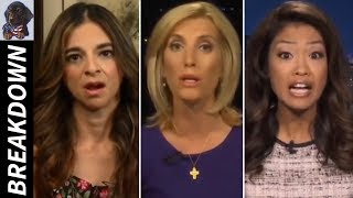 """What is MERIT?!"" Cathy Areu vs Michelle Malkin on Harvard's Affirmative Action Lawsuit"