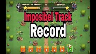 War league record !! Imposibel track||Clash of Clansh||in hindi