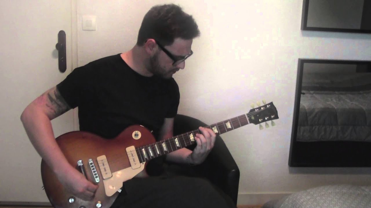 how to play glory box on guitar