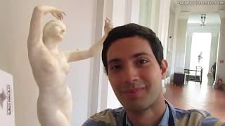 Arte do Modernismo e do Contemporâneo na Pinacoteca da Luz-5abril2018- Gileade Cristaldo Mariuzzi