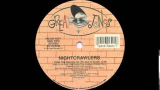 NIGHTCRAWLERS - Push The Feeling On (Dub of Doom Mix 1992)