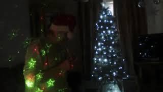 A Tin Whistle Christmas 2018