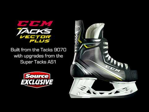 58215afb721 CCM Tacks Vector Plus Hockey Skates 2018. Source Exclusive ...