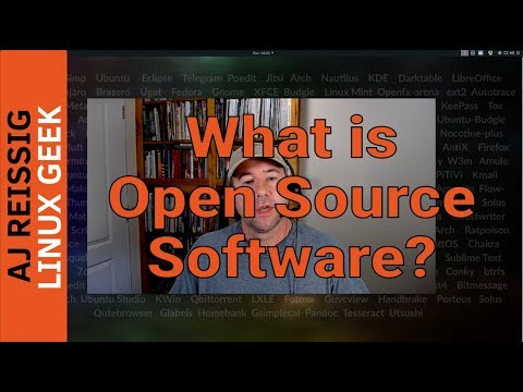 Open Source Software Explained