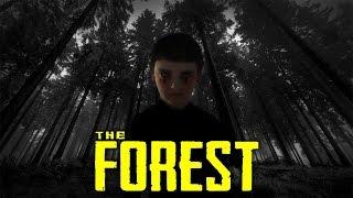 GerÇek hayat tehlİkelİ orman / the forest bölüm 1 / ekip / oyun safı