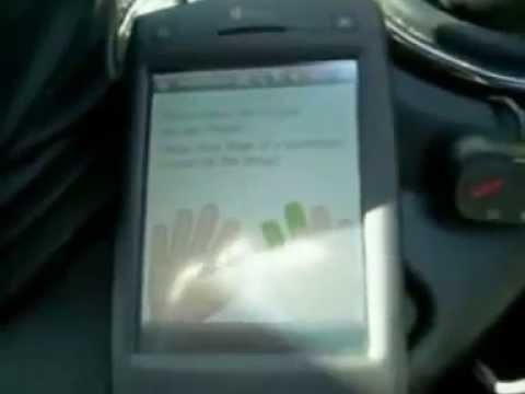 HTC P6500 Sirius