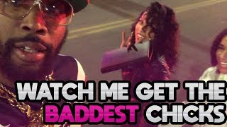 "KING OF DOWNTOWN ""watch me pick up chicks"" ft steff Wezzy thumbnail"