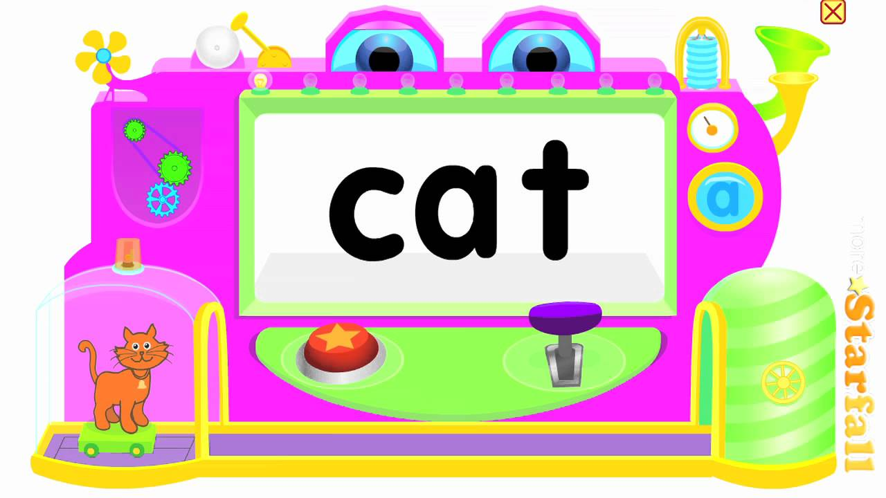 small resolution of CVC Words: Phoneme Substitution