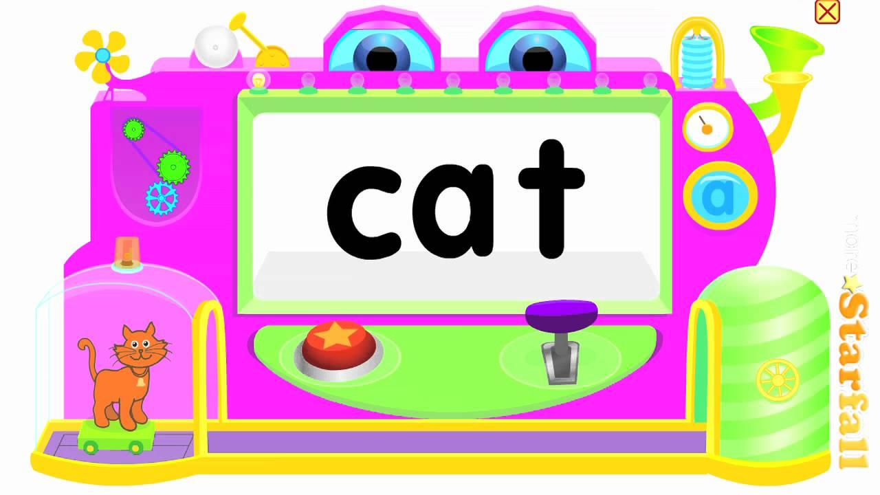 CVC Words: Phoneme Substitution [ 720 x 1280 Pixel ]
