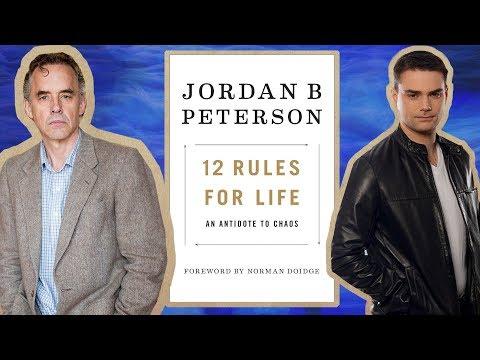 Live Exclusive: Ben Shapiro with Dr. Jordan Peterson