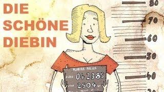 Die schöne Diebin - Judy Amar - Geniale Coups #WV.WS