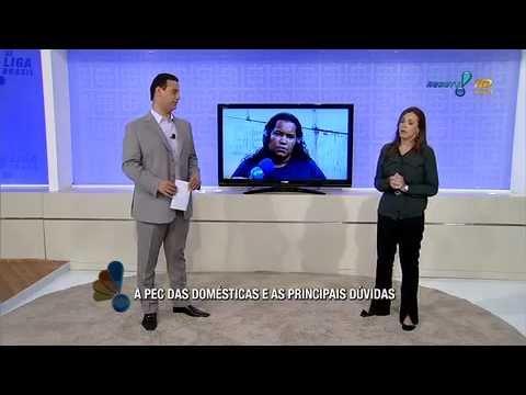 Se Liga Brasil: Tire suas dúvidas sobre a nova PEC dos empregados domésticos (3)