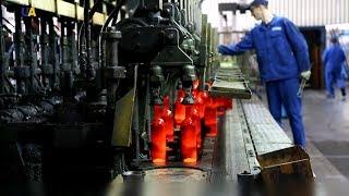 Стеклянные бутылки I Сделано в Украине