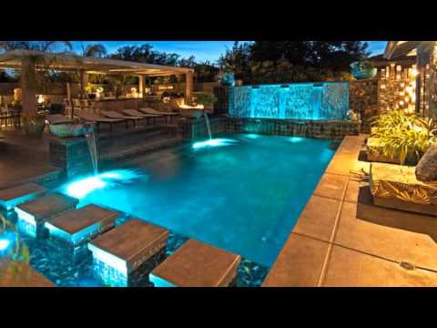Looking for an Inground Swimming Pool in Houston TX?