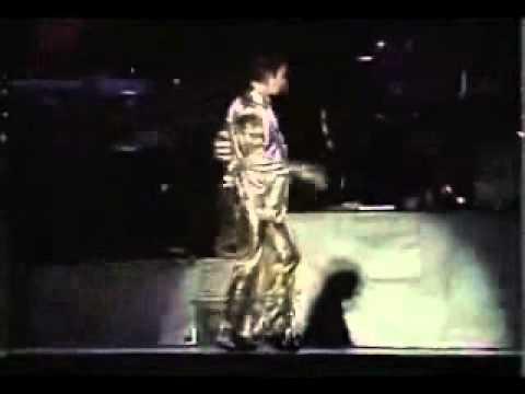 Michael Jackson - Dance Stranger In Moscow instrumental
