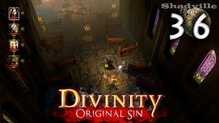 видео Divinity Original Sin: Закрытие разрыва