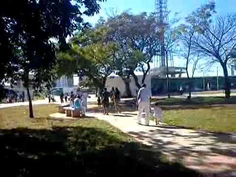 Qik - Segura Brasília by Dini Sil