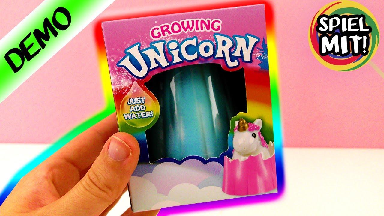 Unicorn Deutsch