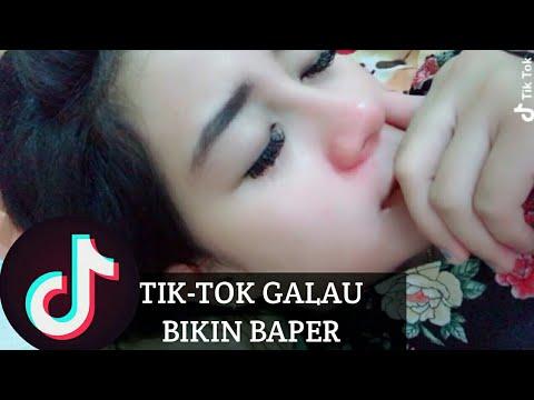 Kumpulan TIK-TOK Galau Bikin Baper#2018