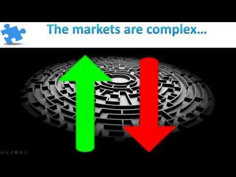 Market Dynamics - Trade Location w/Peter Davies @ Jigsaw Trading