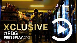 #EDG O'twenny x Trapfitjk - No L'z (Music Video) (Prod. Kumsz) | Pressplay