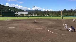 宜野座中野球部