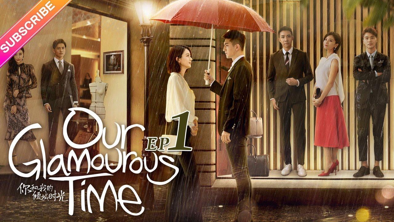 Download Our Glamorous Time EP1 - Zhao Liying, Kim, Ham, Lin Yuan, Cao Xiwen【Fresh Drama】