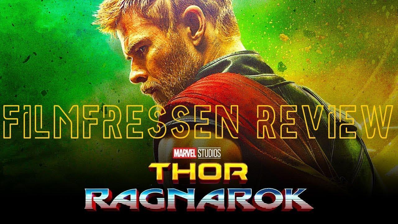 Thor Ragnarok German