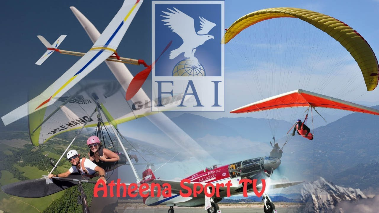 Hang Gliding Russian Cup - Vysokiy village - 2019 LIVE