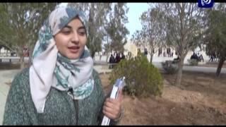 آراء المواطنين حول مجريات عام 2016 - محافظة معان