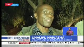 Visa vya wizi vimedaiwa kuongezeka Naivasha