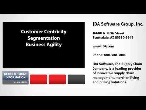 Sound Bites   JDA Software New Layout